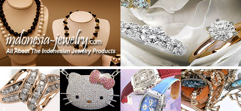 All About Indonesia Jewelry Products Bali Jewelry